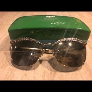 Kate Spade Leandra sunglasses
